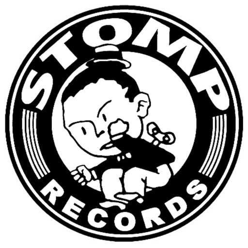 Stomp Badge